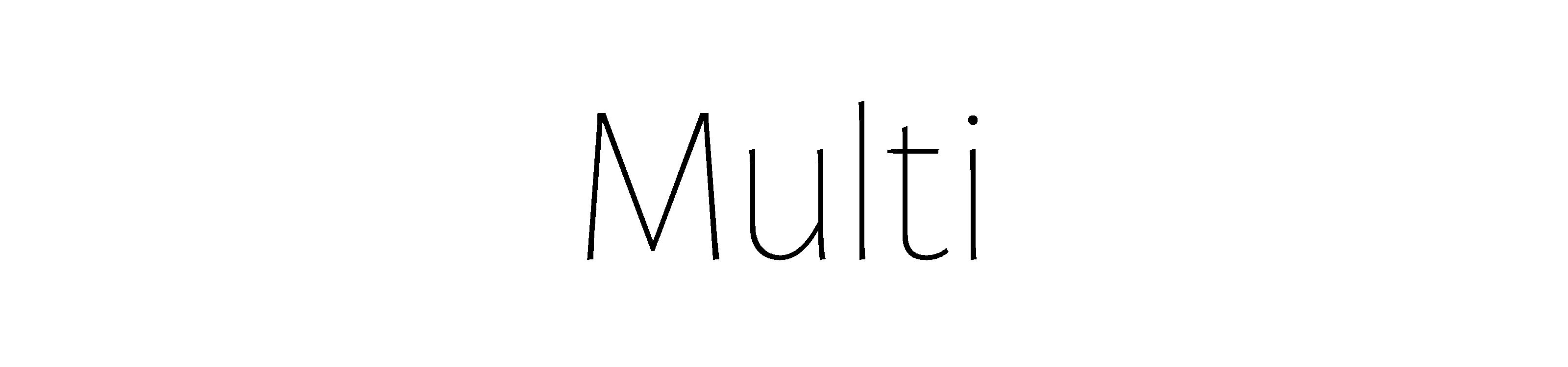 thesis serif semibold