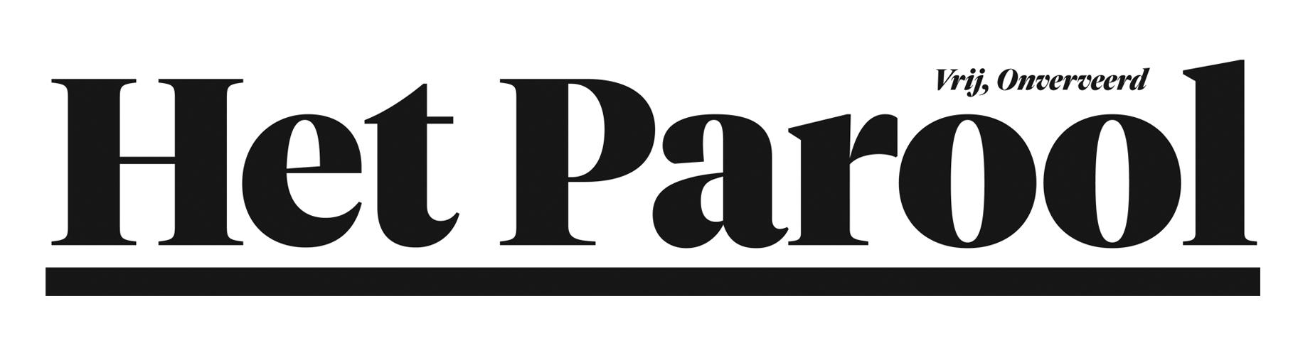 Afbeeldingsresultaat voor het parool logo